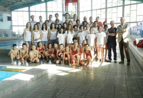 Il 26 e 27 aprile si disputata la 17 edizione del - Piscina nannini firenze ...